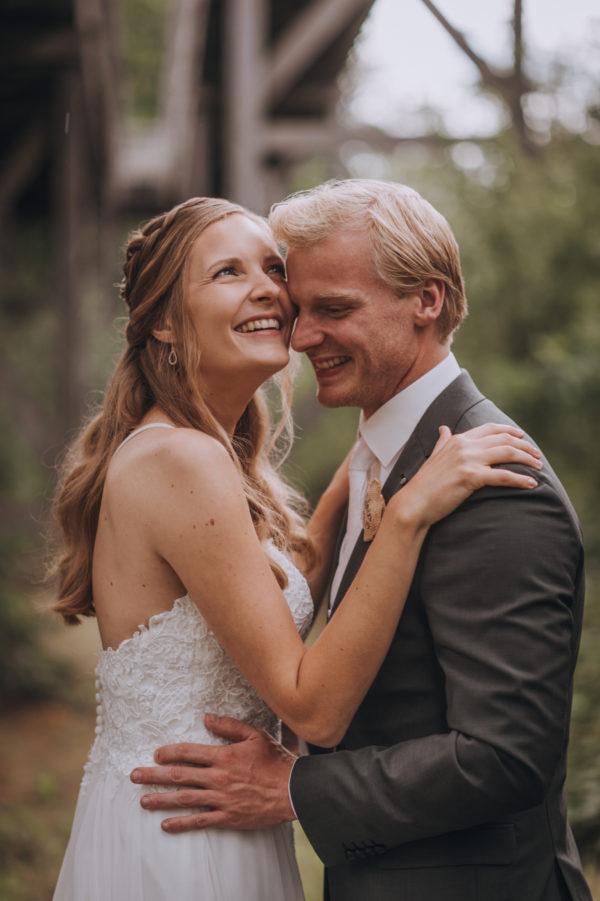 Bruiloft Hardewijk Tineke en Wouter