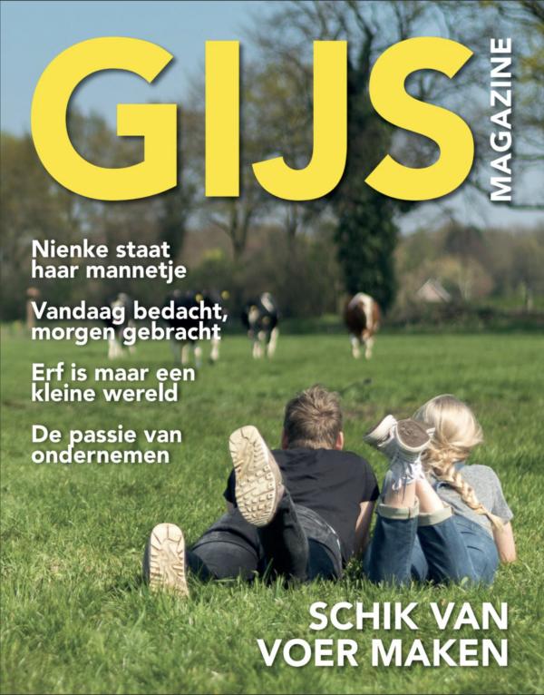 GIJS Magazine